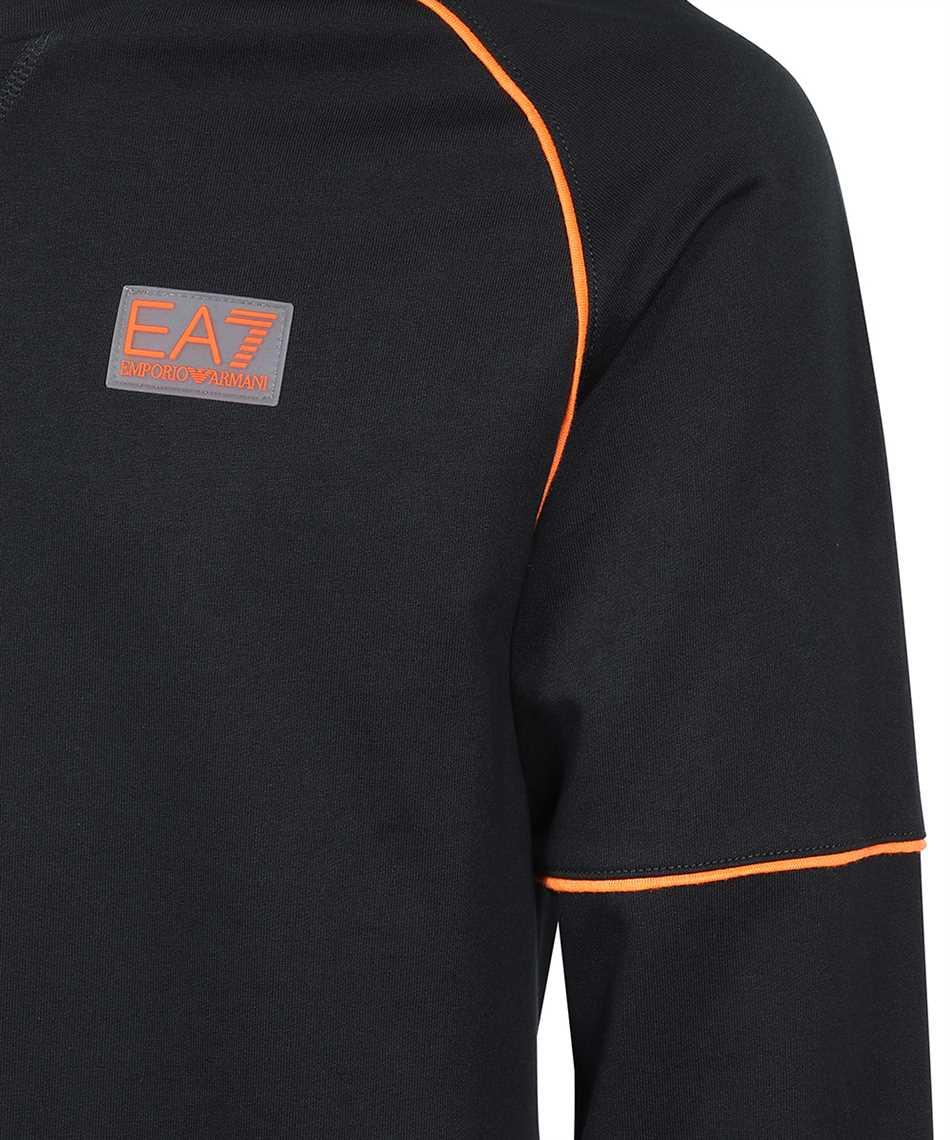 EA7 3KPM21 PJ05Z Sweatshirt 3
