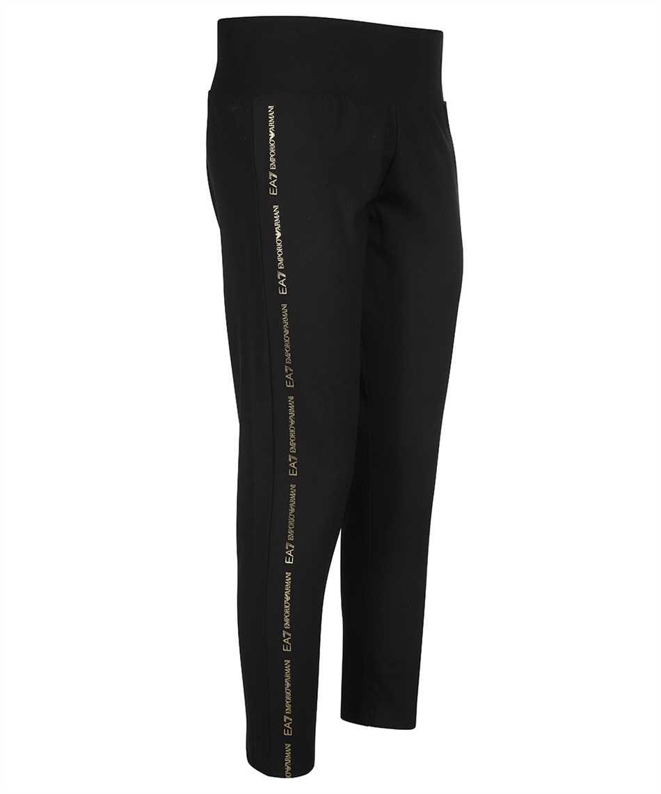 EA7 3KTP59 TJ9PZ LOGO STRETCH Trousers 3