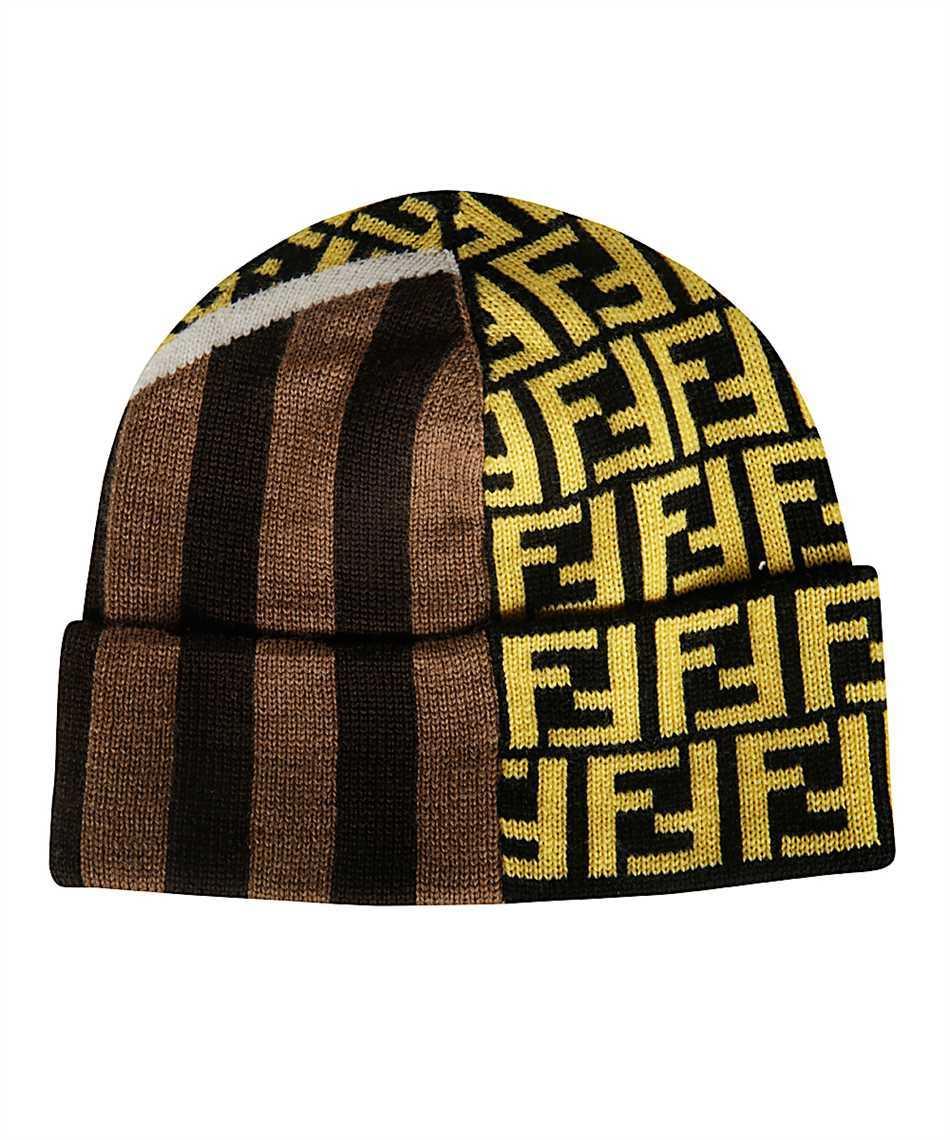 Fendi FXQ056 A88O Cappello 2