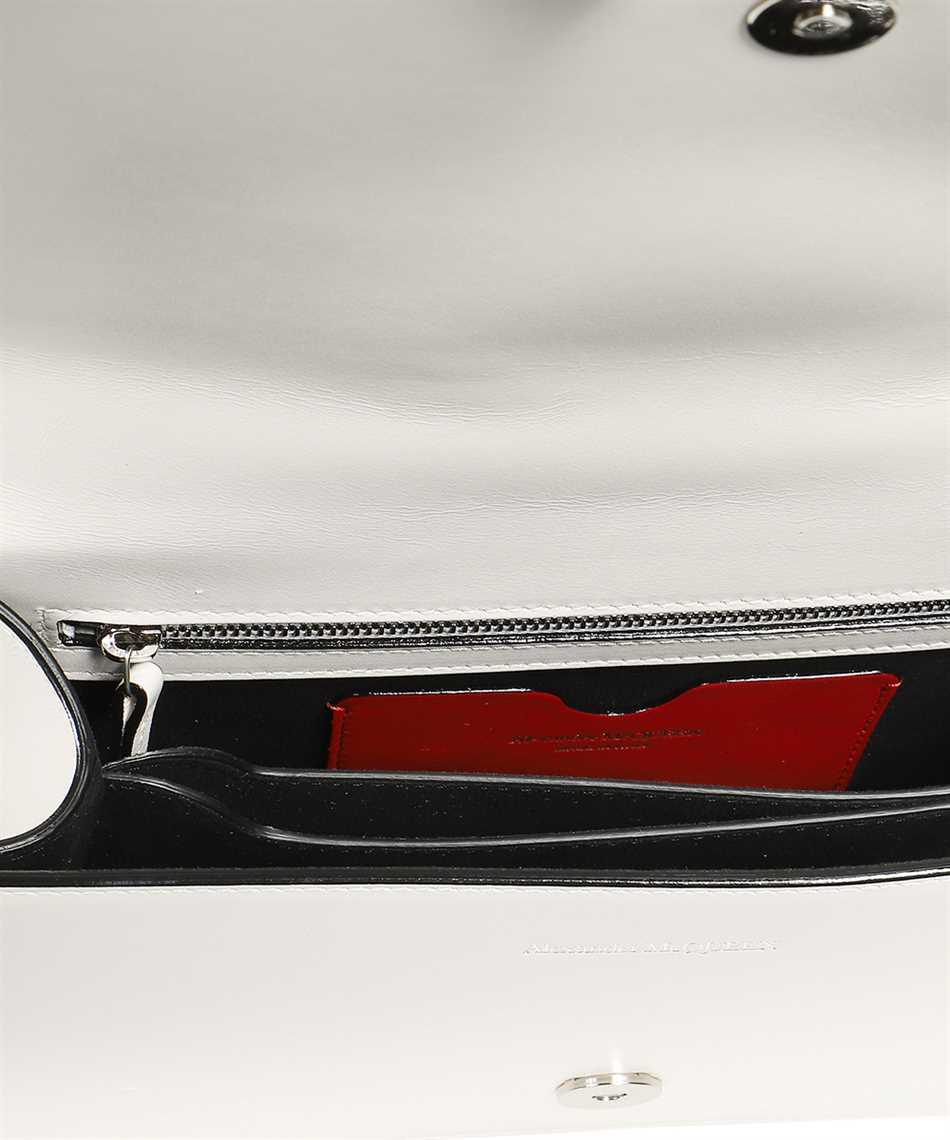 Alexander McQueen 554128 D78BB JEWELLED Bag 3