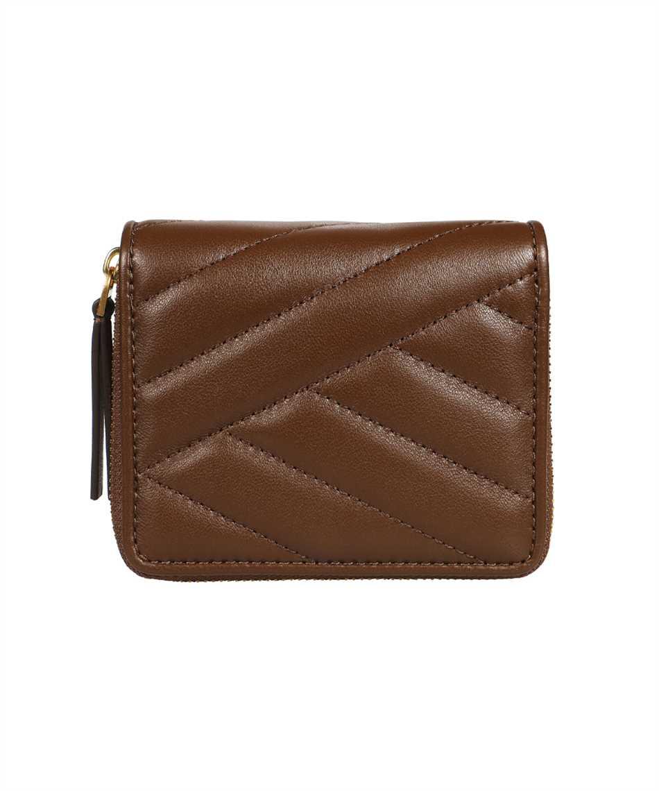 Tory Burch 56820 KIRA CHEVRON BI-FOLD Wallet 2