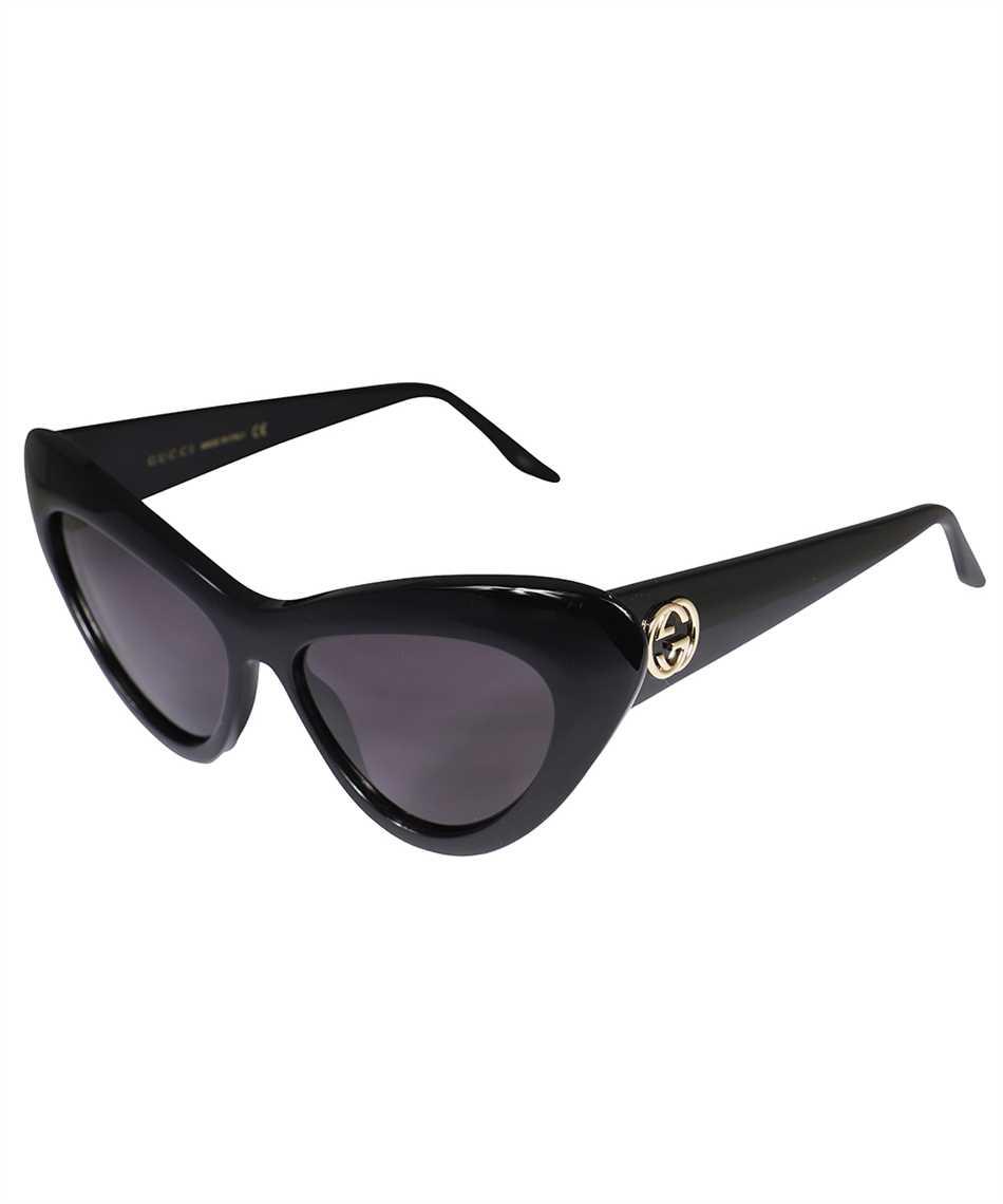 Gucci 663727 J0740 Sonnenbrille 2