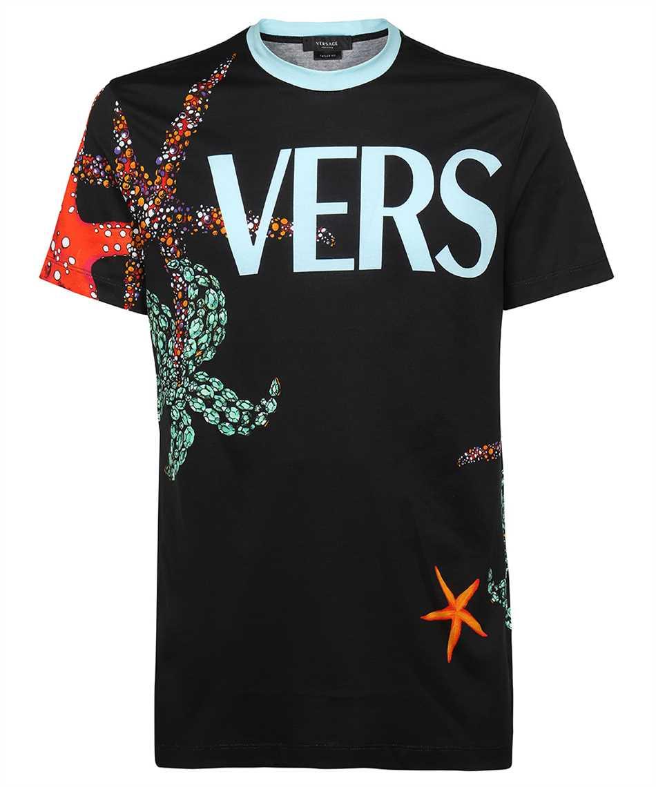 Versace A89260 1F01179 T-Shirt 1