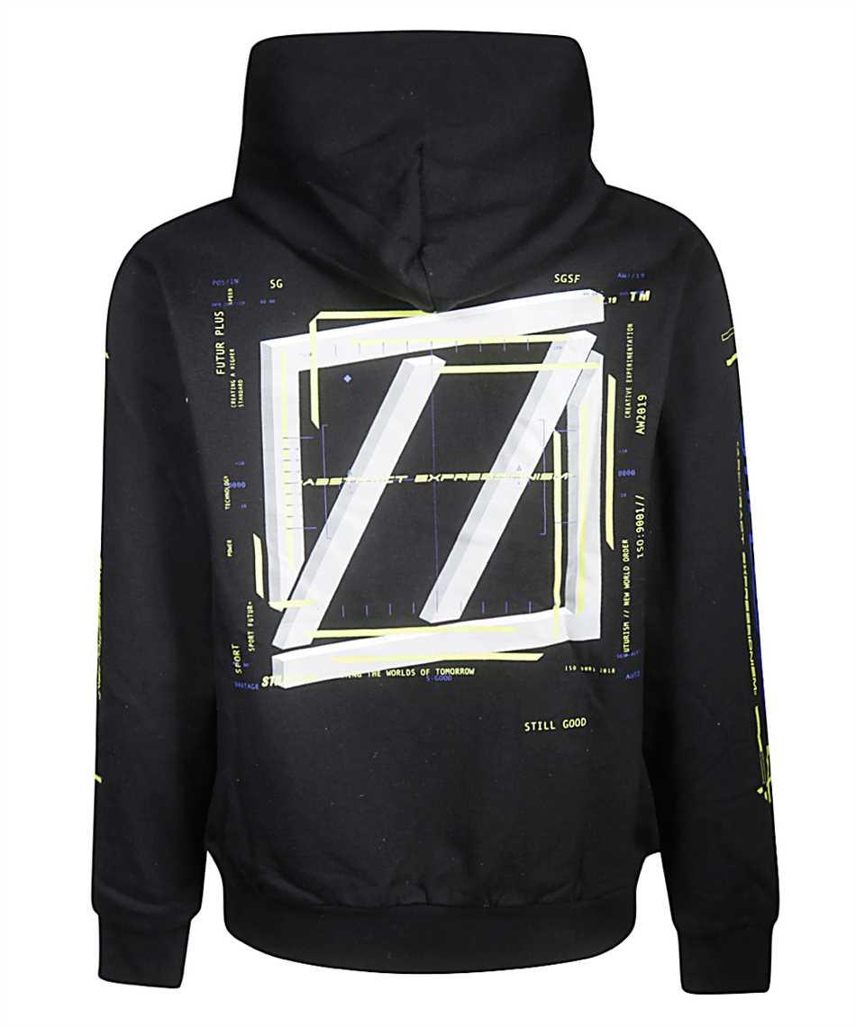 Still Good ABSTRACT MOVEMENT HOODIE Sweatshirt 2
