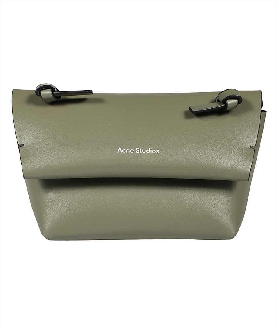 Acne FNUXSLGS000108 MINI Borsa 1