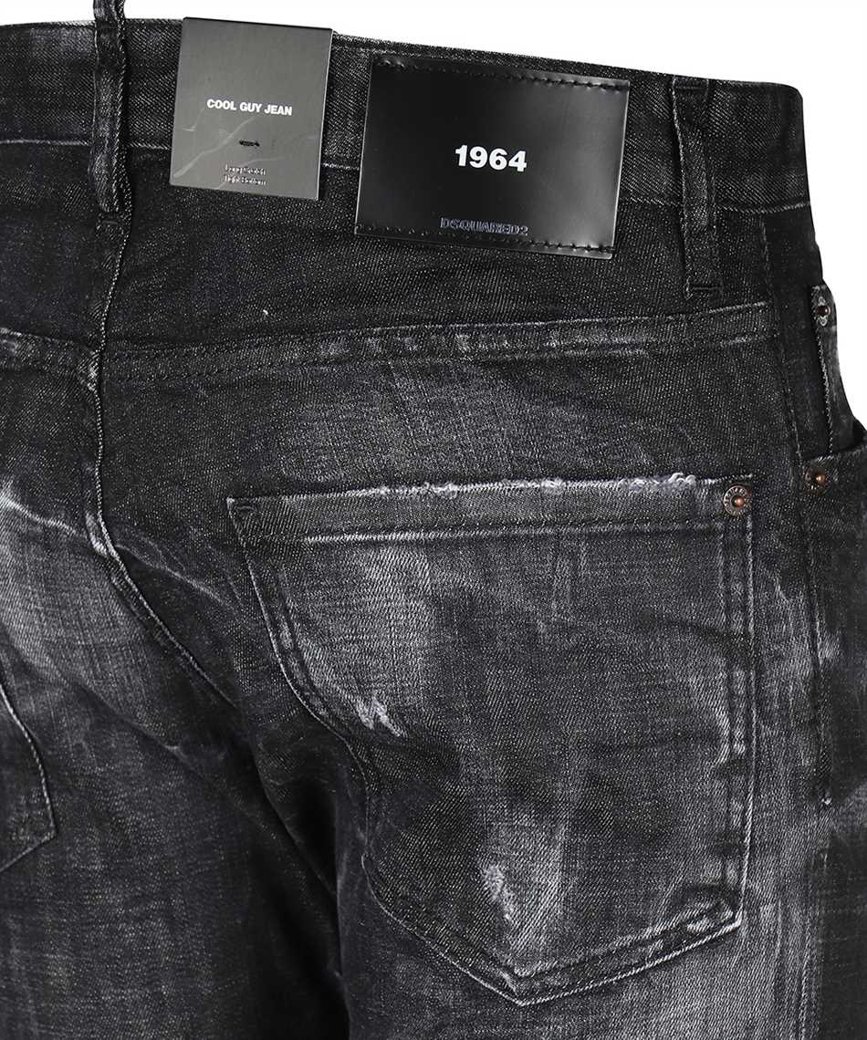 Dsquared2 S71LB0800 S30357 COOl GUY Jeans 3