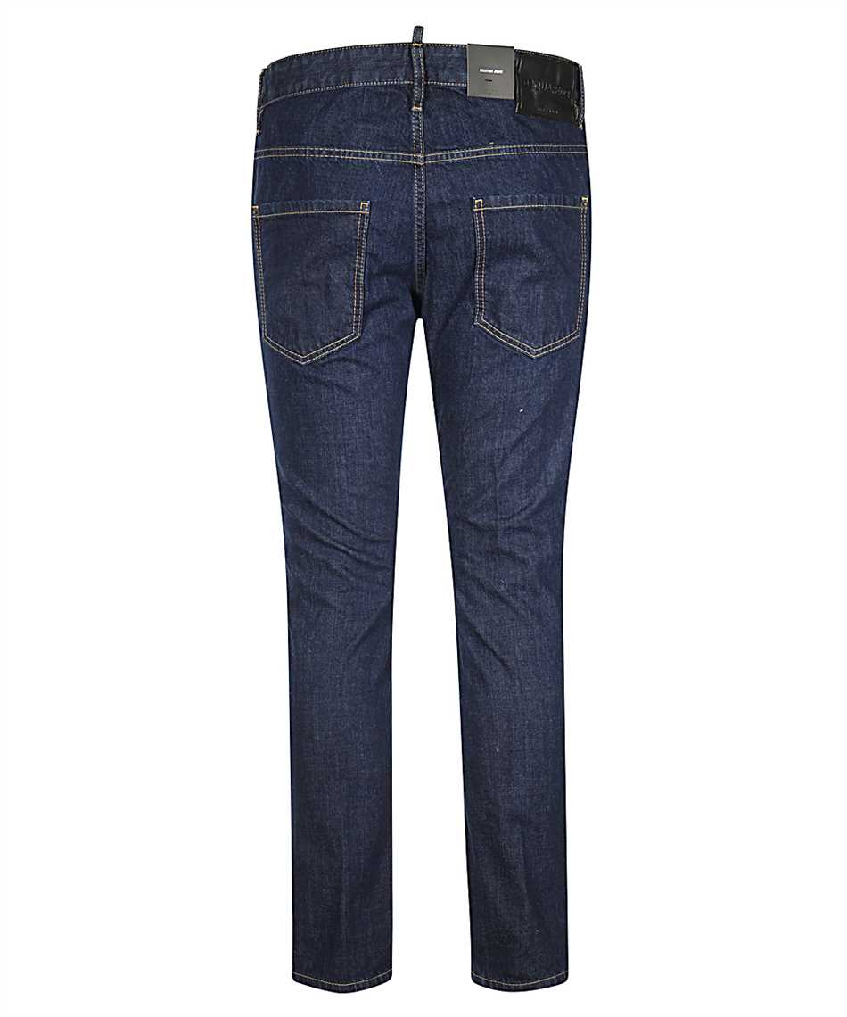 Dsquared2 S74LB0817 S30309 Jeans 2