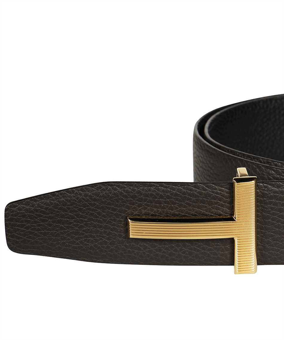 Tom Ford TB246T-LCL050 T RIDGE Belt 3