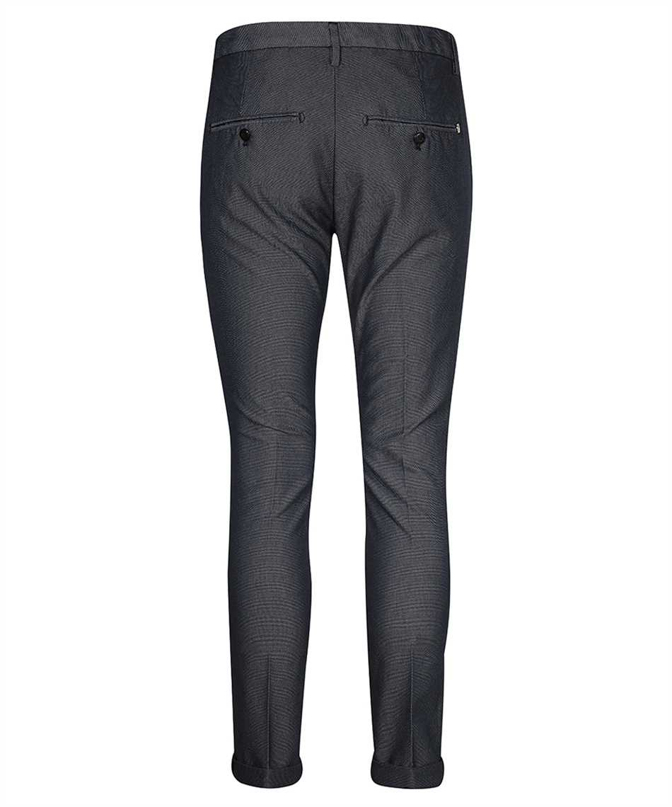 Don Dup UP235 AS0053 PTD GAUBERT Pantalone 2