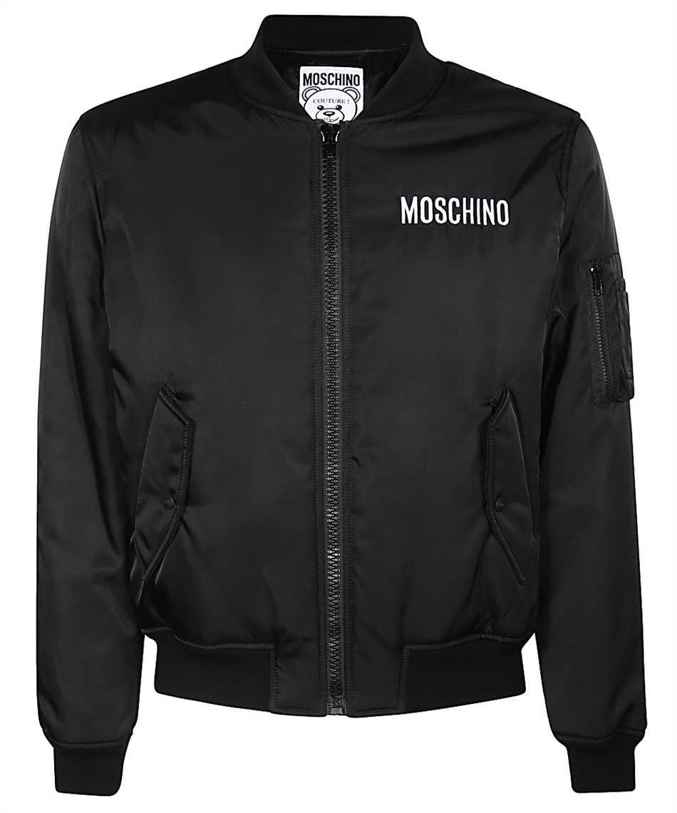 Moschino 0601 5215 Jacke 1