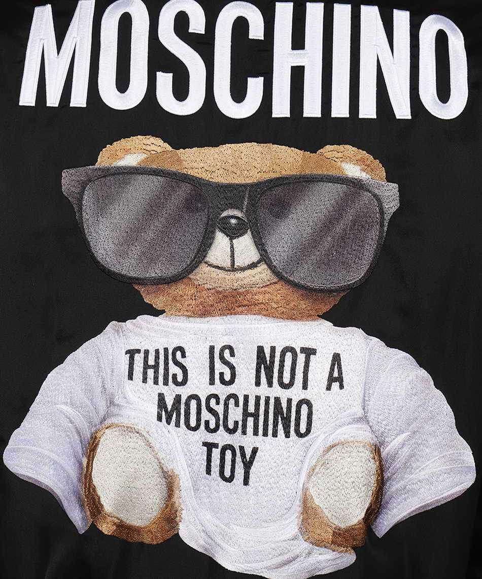 Moschino 0601 5215 Jacke 3