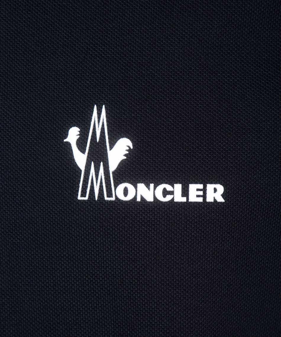 Moncler 83244.50 84556 Polo 3