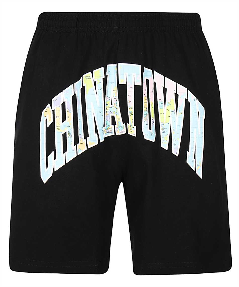 Chinatown Market 1950074 GLOBE ARC 2.0 Shorts 1