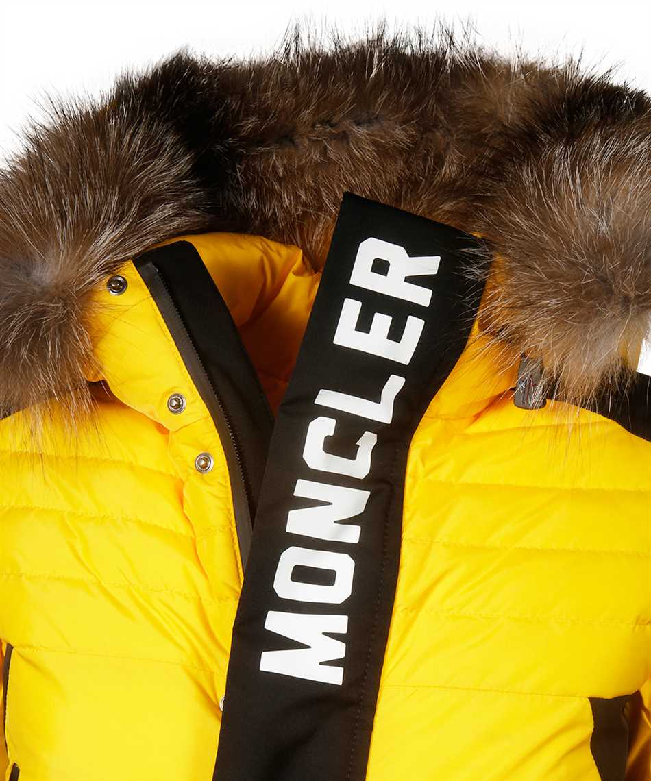 Moncler 41336.15 5399E TOURNANT Jacket 3