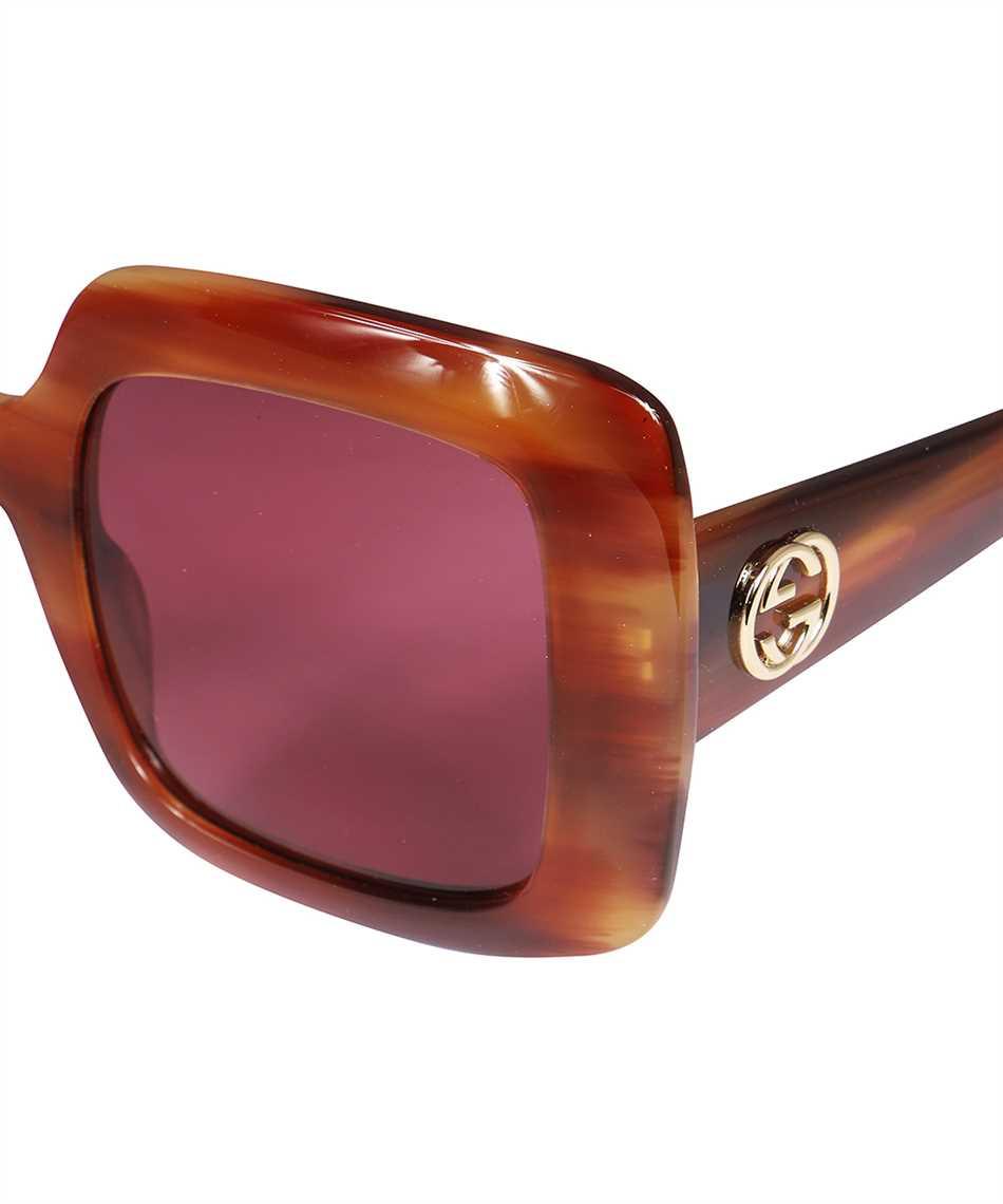 Gucci 663736 J0740 Sunglasses 3