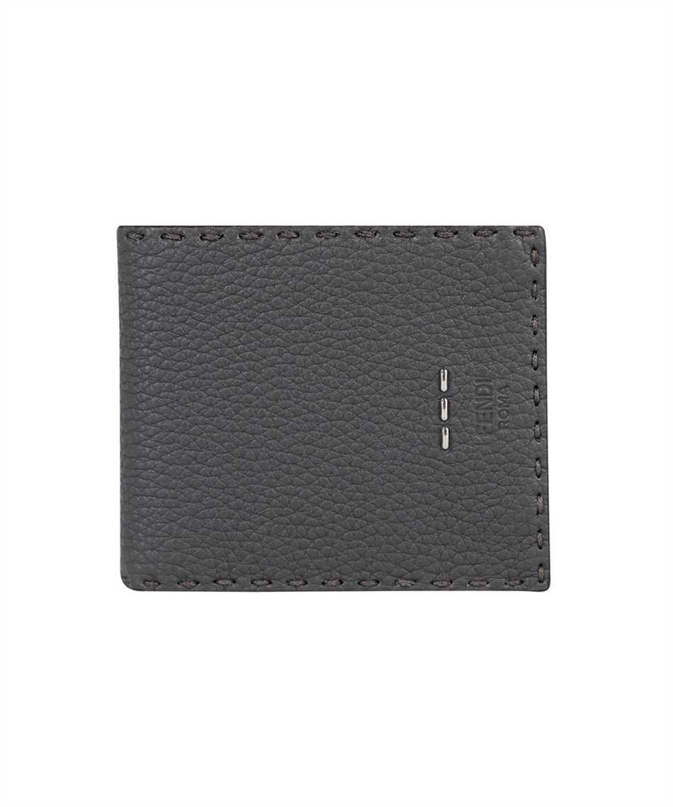 Fendi 7M0193 ADYX BI-FOLD Wallet 1