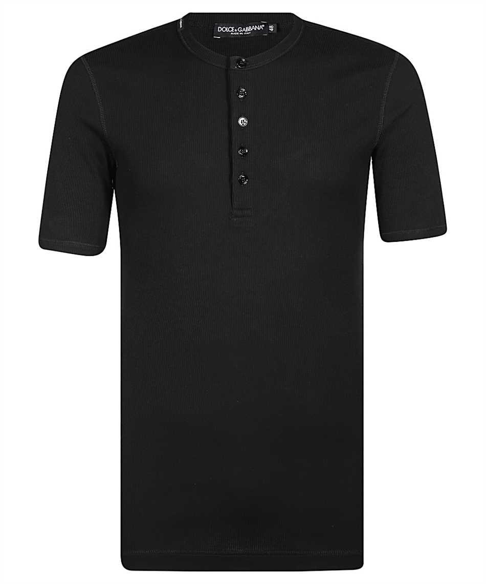 Dolce & Gabbana G8MC5T FU7AV T-shirt 1
