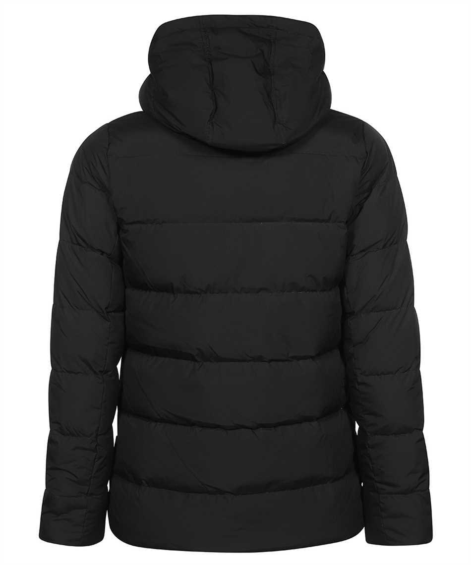 PYRENEX HMQ006 SPOUTNIC MINI RIPSTOP Jacket 2