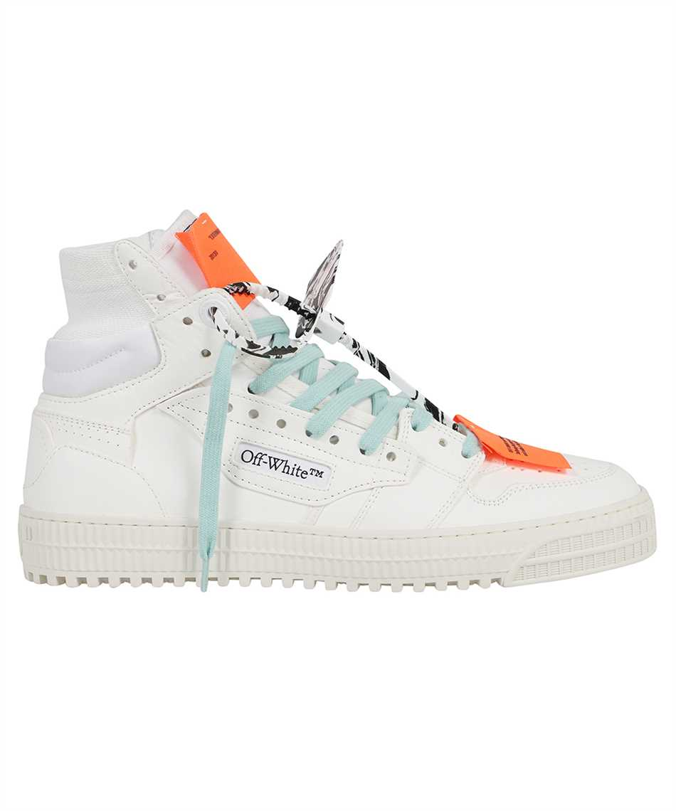 Off-White OMIA065R21LEA002 OFF-COURT 3.0 Sneakers 1