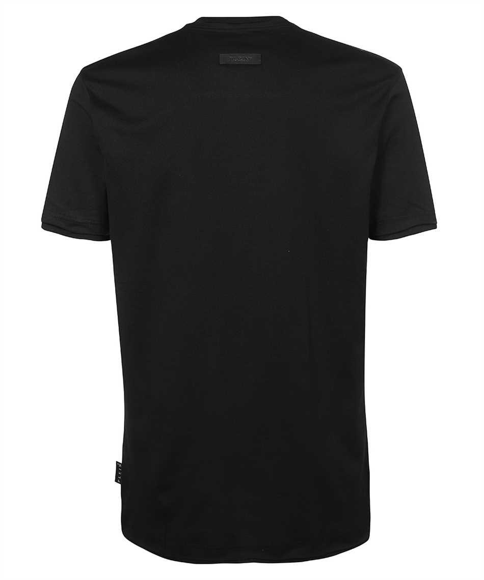 Philipp Plein PAAC MTK5115 T-Shirt 2
