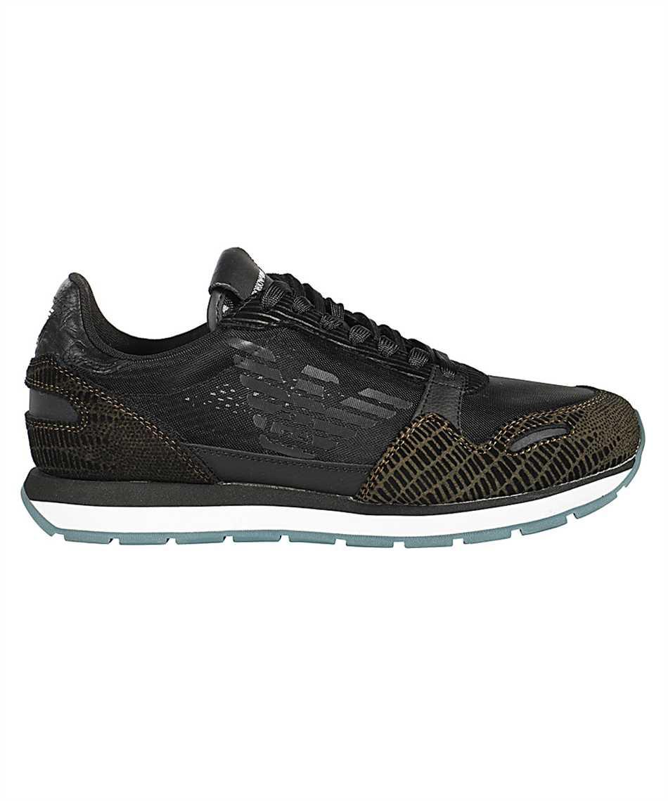Emporio Armani X4X215 XM313 Sneakers 1