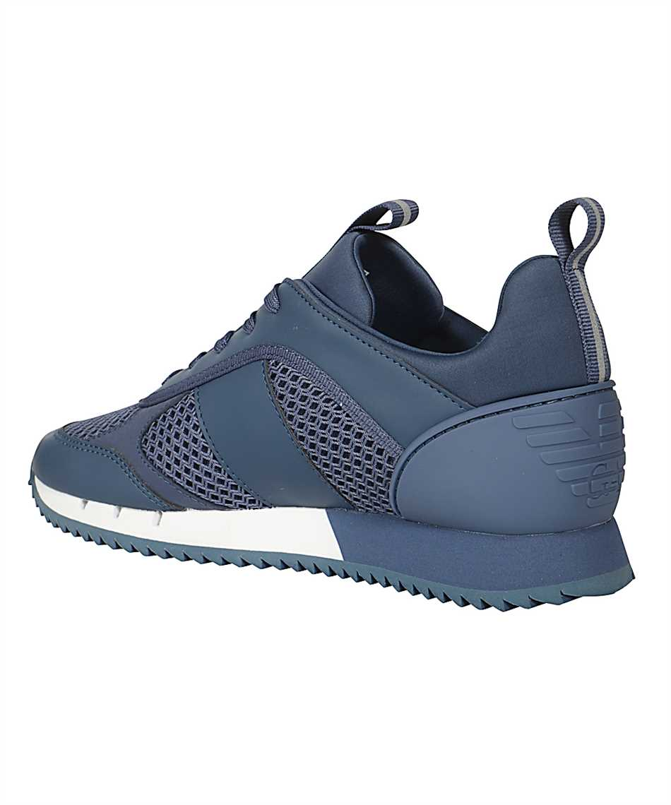 EA7 X8X027 XK050 Sneakers 3