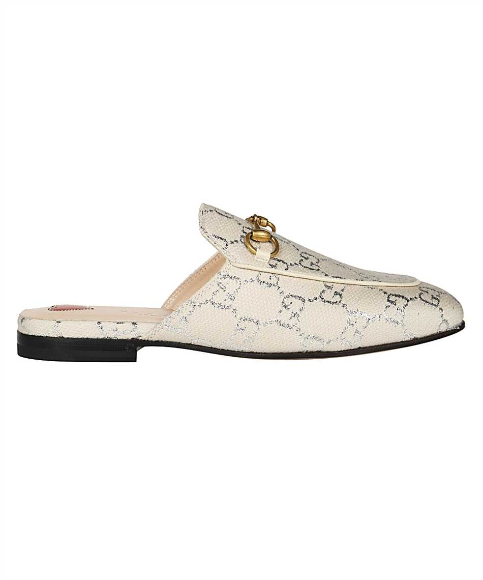 Gucci 475094 2C820 PRINCETOWN Sandals 1
