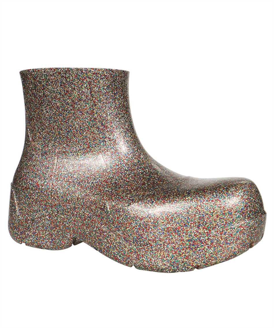Bottega Veneta 640045 V10Q0 THE PUDDLE Boots 2