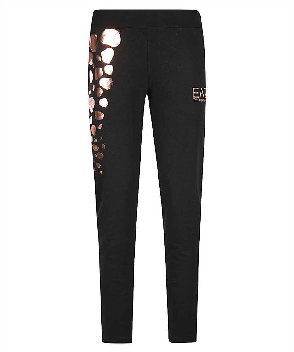 EA7 6HTP72 TJE9Z JERSEY Trousers 1