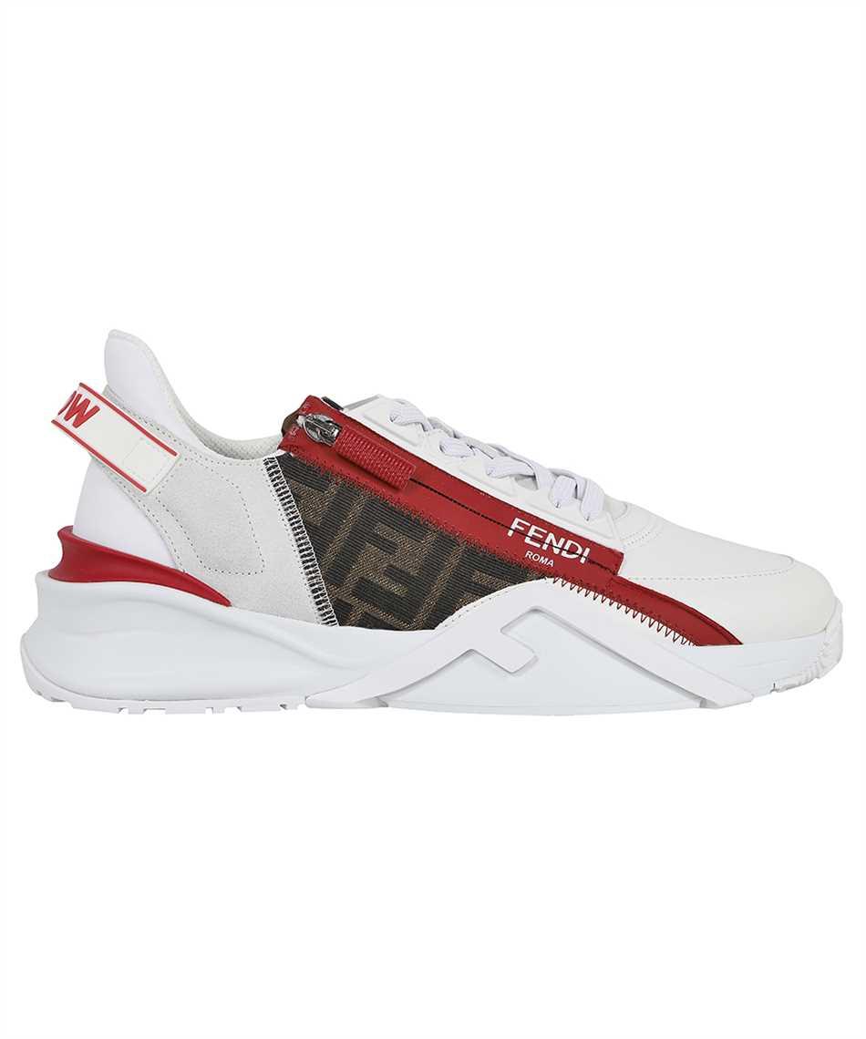 Fendi 7E1392 AF5Q FLOW Sneakers 1