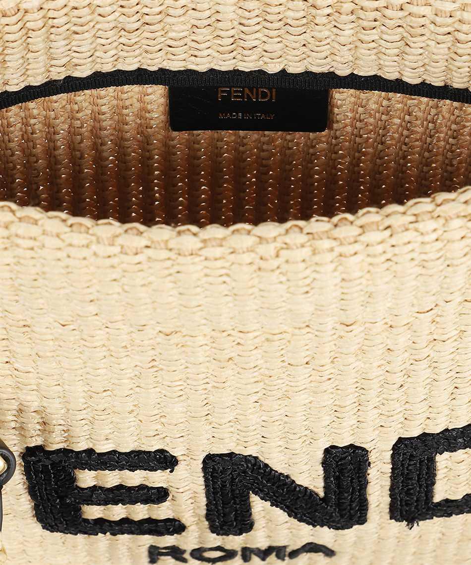 Fendi 8BT337 AAYR PACK SMALL Borsa 3