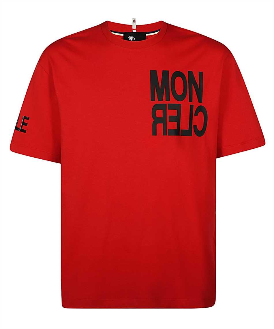 Moncler Grenoble 8C705.20 8390T T-Shirt 1