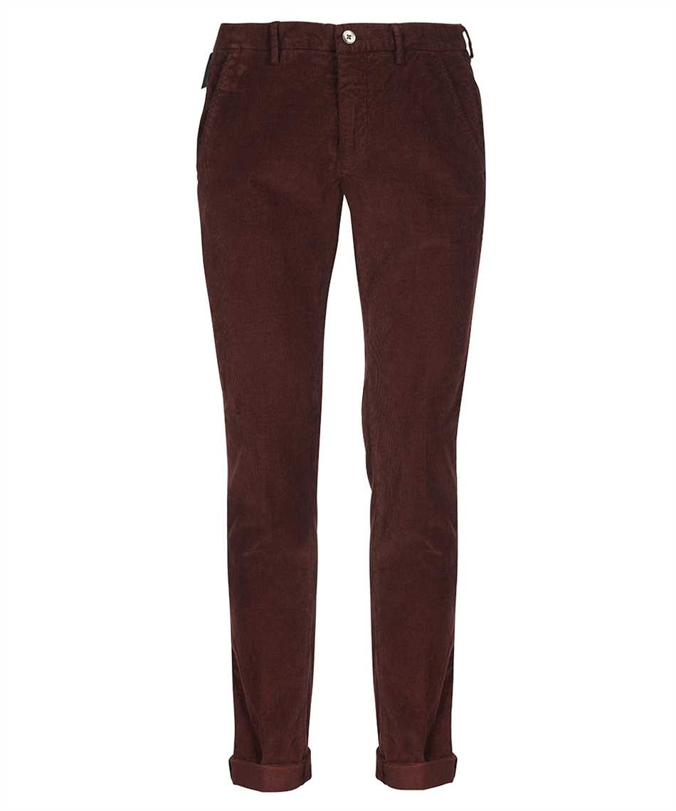 Mason's 9PN2R4973 VBE014 TORINOSTYLE Trousers 1
