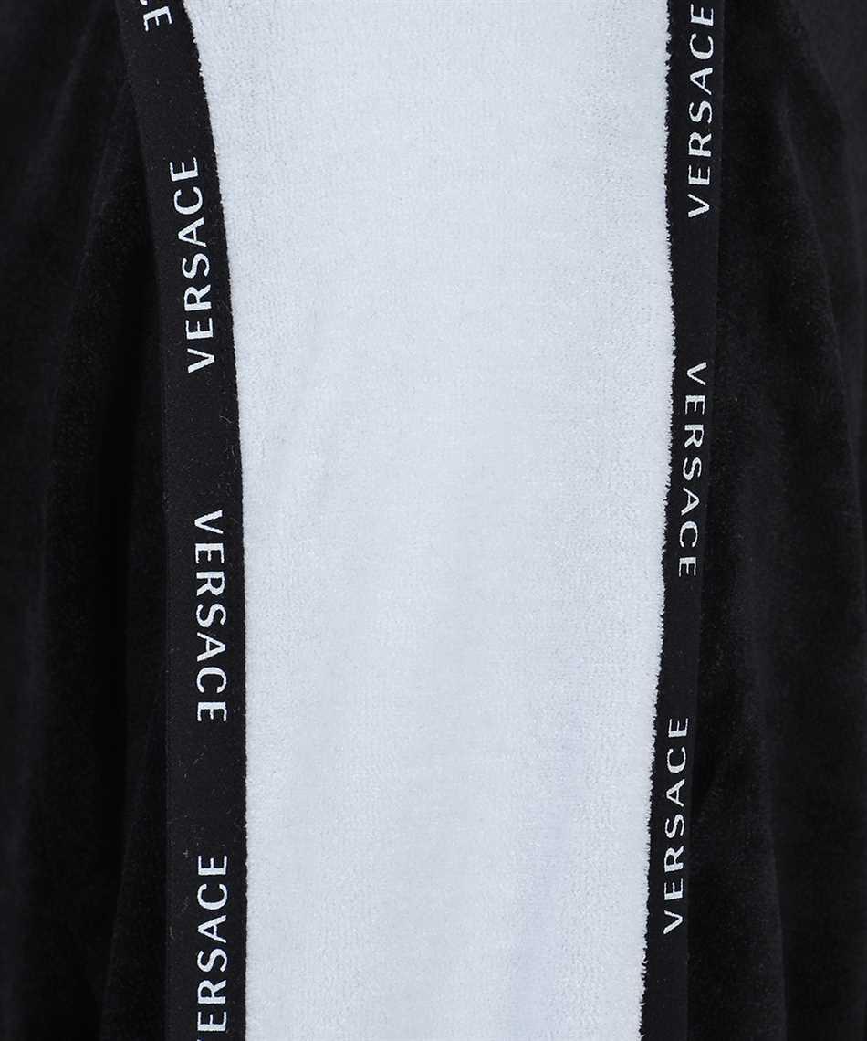Versace A88743 A234742 VELOUR Sweatshirt 3