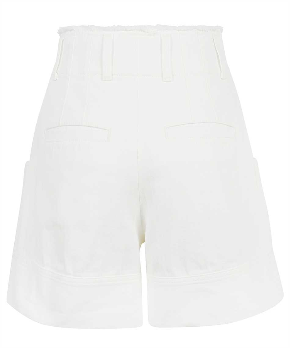 Chloé CHC21UDS21048 HIGH RISE Shorts 2