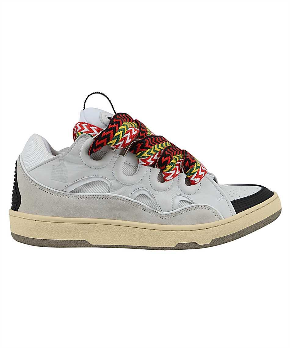Lanvin FM SKRK11 DRAG A20 CURB Sneakers 1