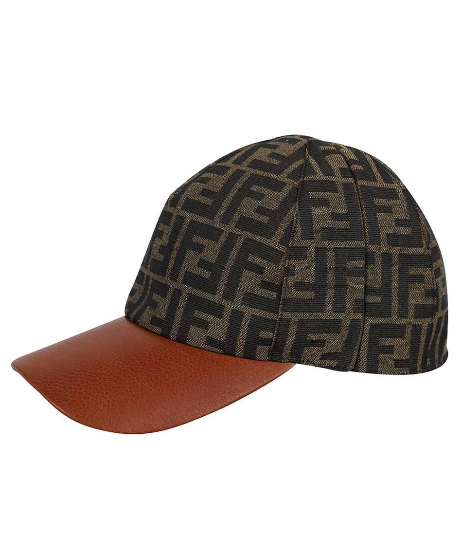 Fendi FXQ771 AFHB BASEBALL Cappello 2