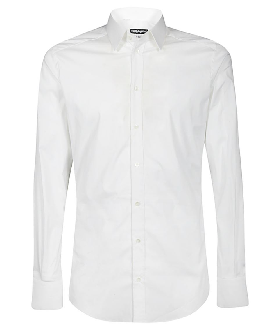Dolce & Gabbana G5EJ0T FUMRY Shirt 1