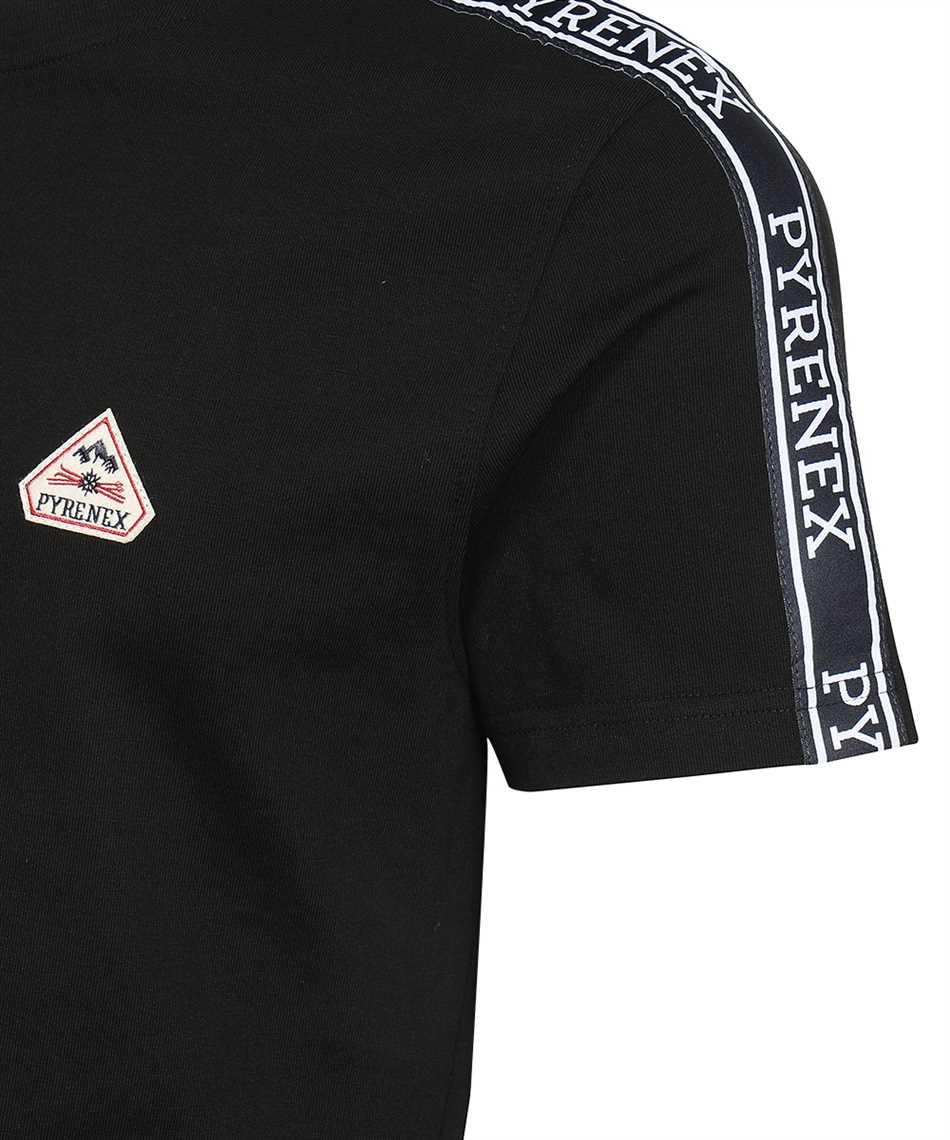 PYRENEX HMP019 RANDY T-Shirt 3