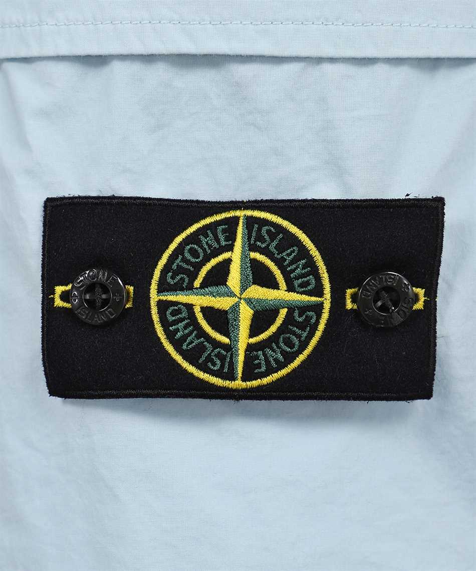 Stone Island L0403 CARGO REGULAR-FIT Bermuda 3