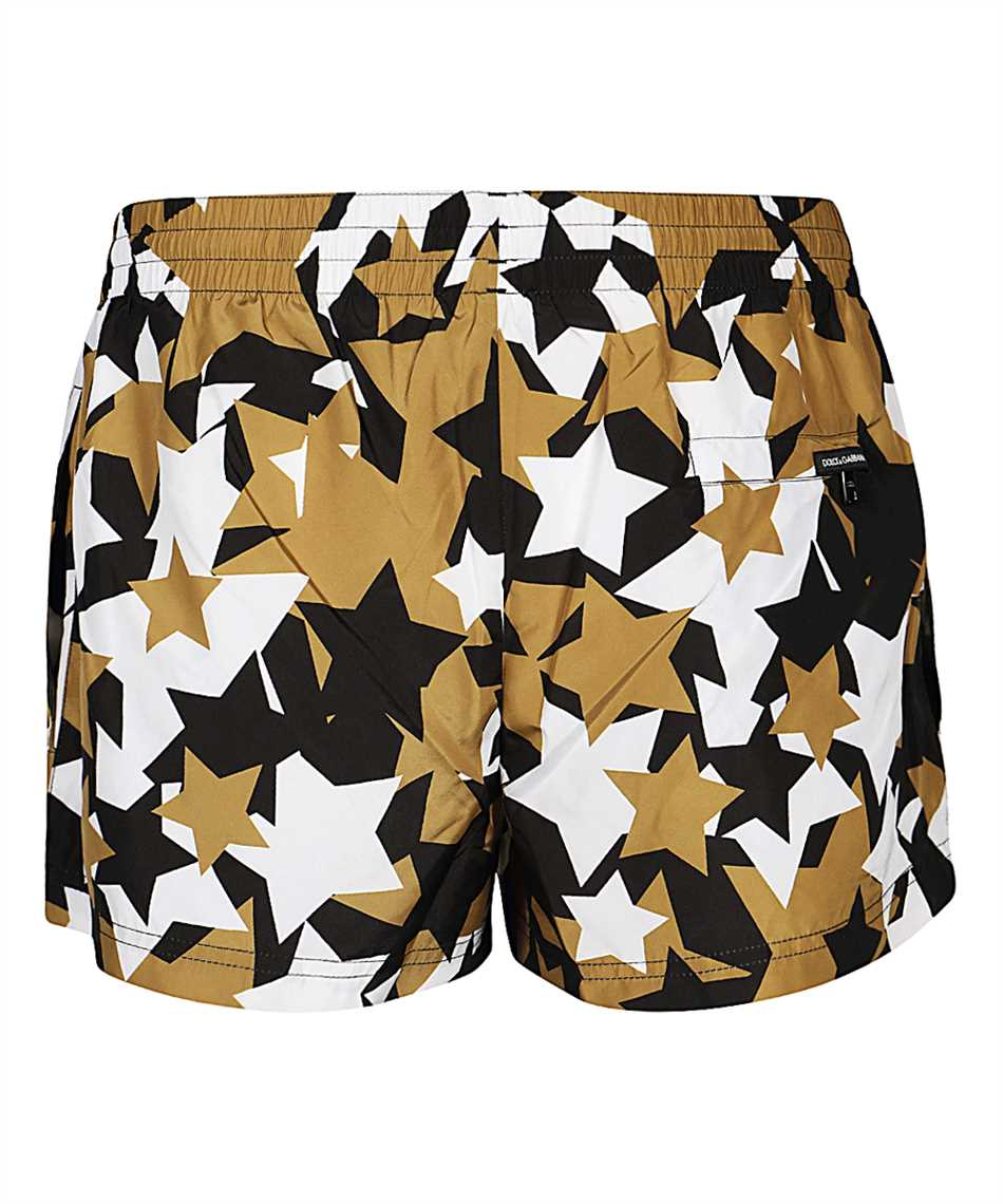Dolce & Gabbana M4A06T-HSMH2 STAR Swimsuit 2
