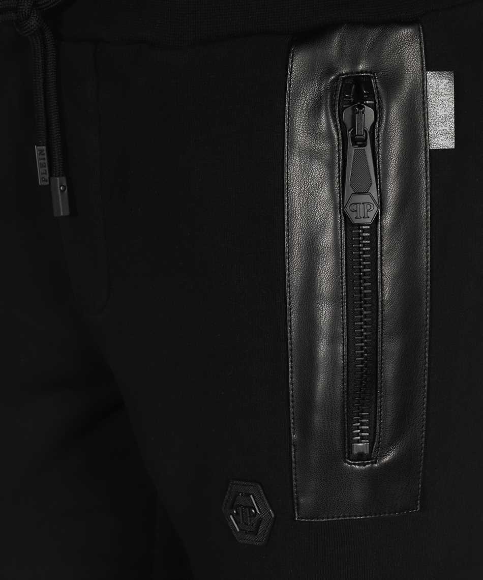 Philipp Plein PAAC MJT1773 JOGGING ICONIC PLEIN Trousers 3