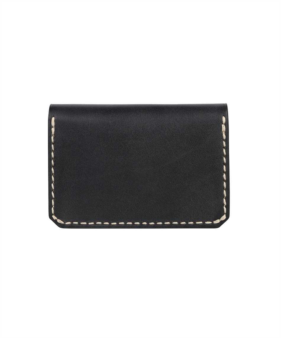 Moreau PW2R04BIVOBLK3B FLAP Card holder 2
