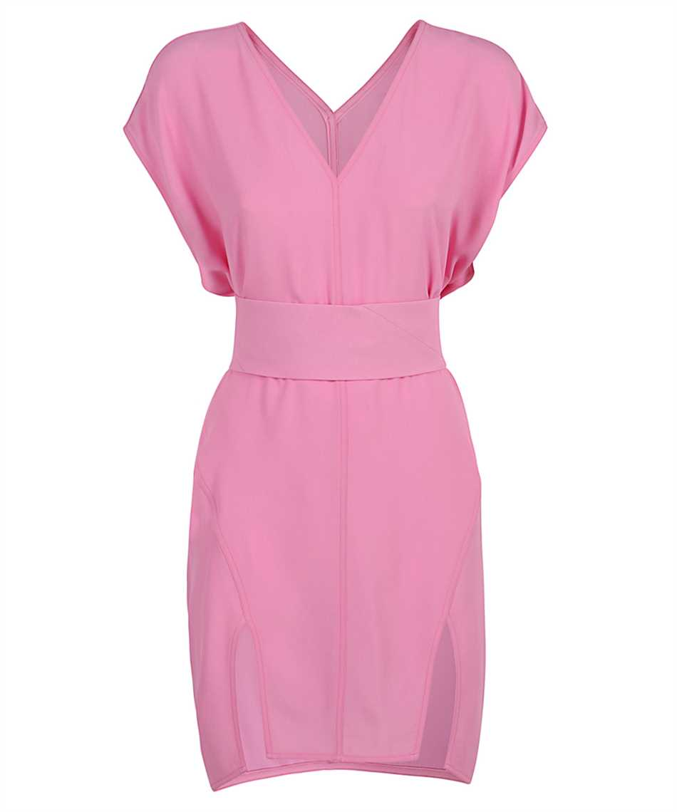 Rick Owens RP21S3546CC ARROWHEAD Dress 1