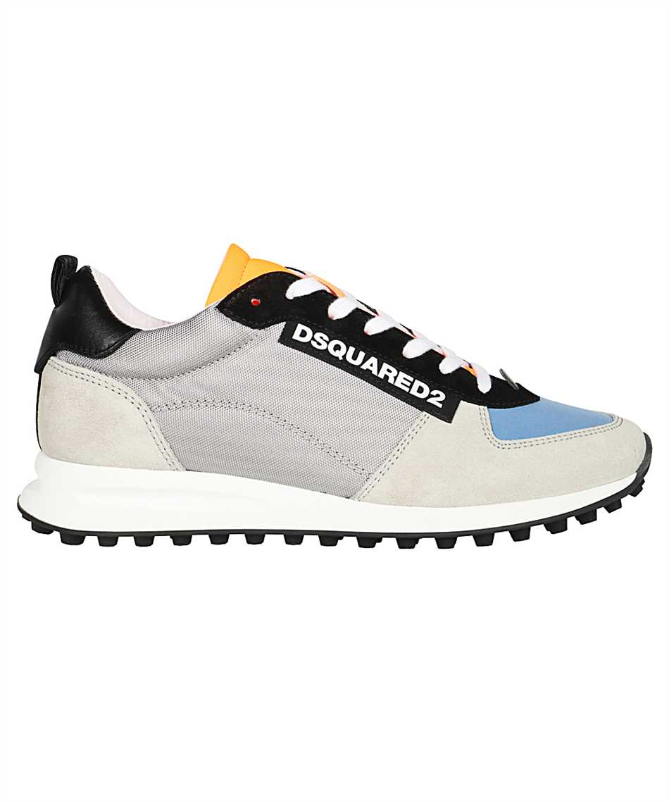 Dsquared2 SNM0081 11702809 NEW RUNNER Sneakers 1