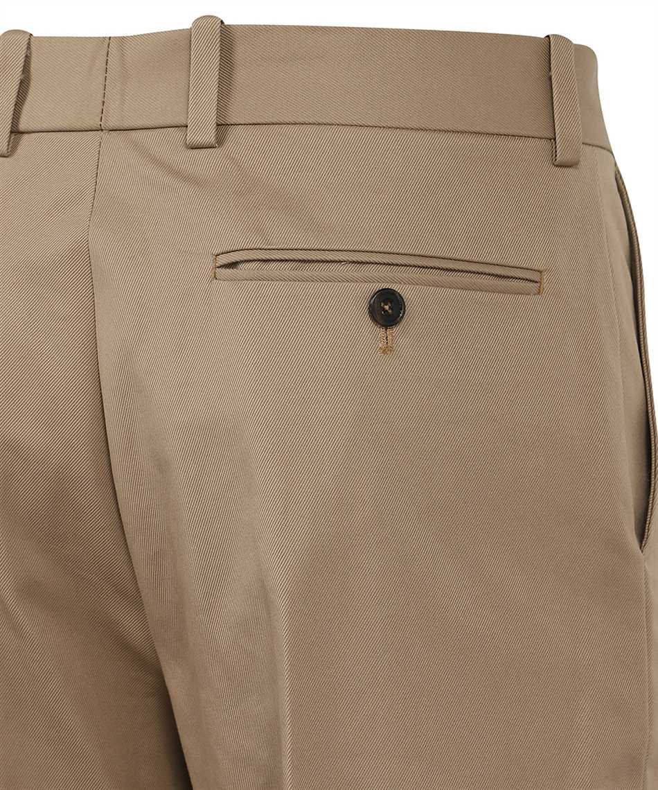 Alexander McQueen 653534 QRS29 PEG CHINO Trousers 3