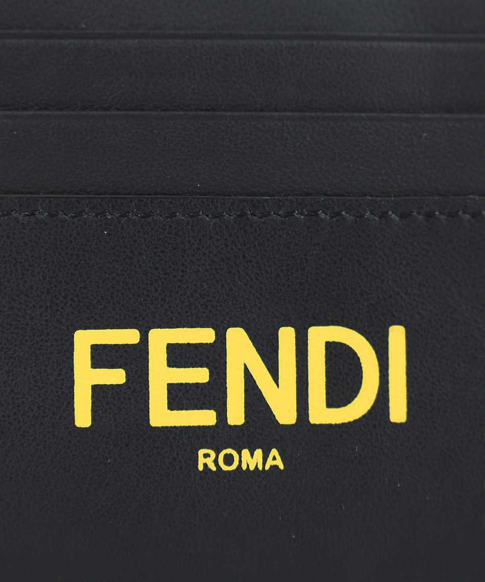 Fendi 7M0164 ADM8 Card case 3