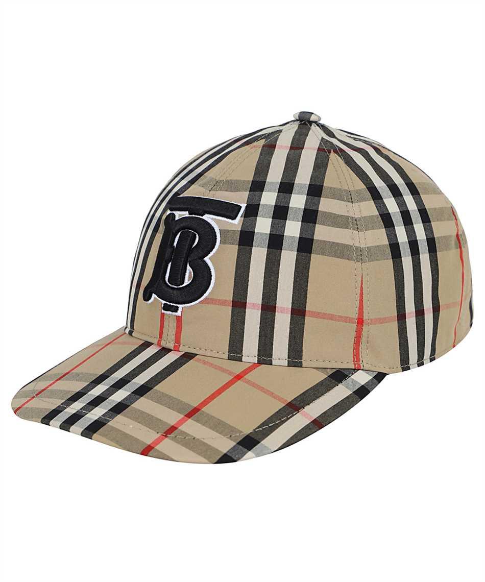 Burberry 8038504 BASEBALL Cappello 1