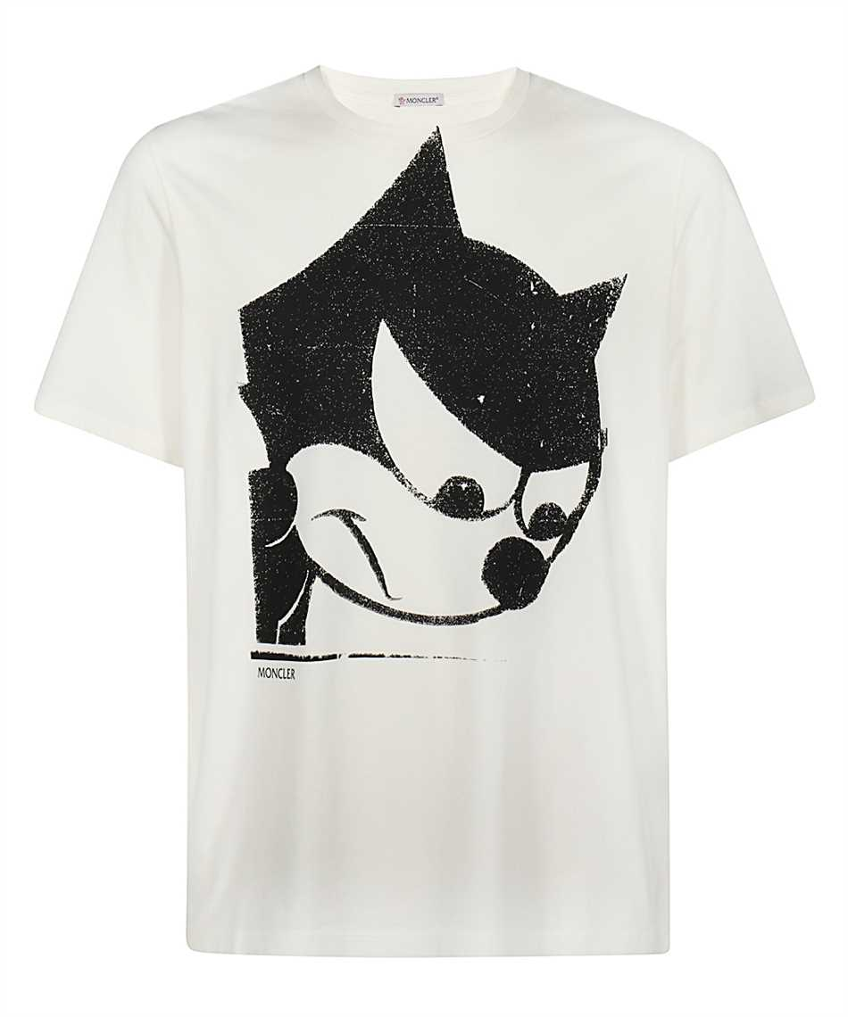 Moncler 8C788.10 829H8 T-shirt 1