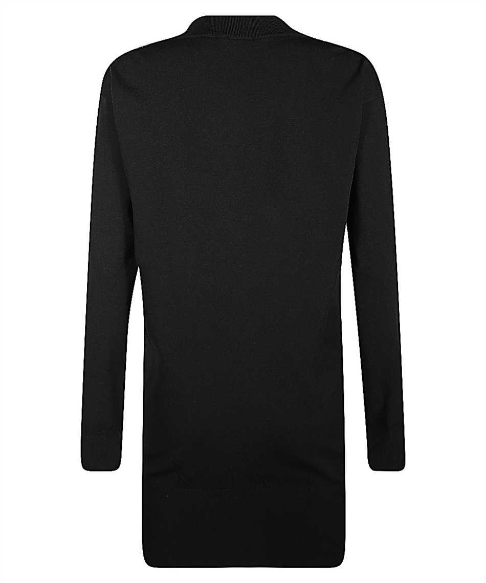 Versace Jeans Couture B4HZB812 50480 VELVET FLORA Maglia 2